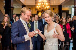 Ervaringen bruidsfotografie Trouwen Kasteel Hooge Vuursche