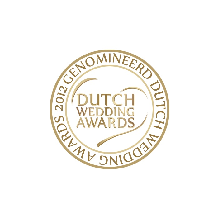 Bas Uijlings is genomineerd voor Dutch Wedding Awards!