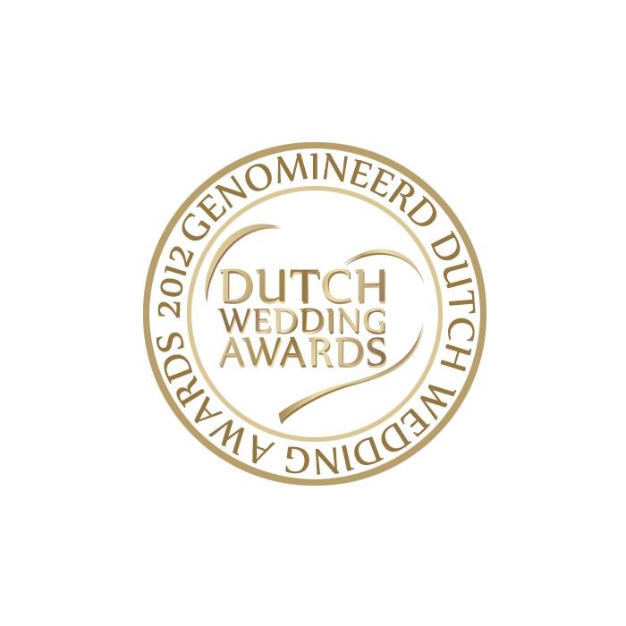 Bas Uijlings is genomineerd voor Dutch Wedding Awards!
