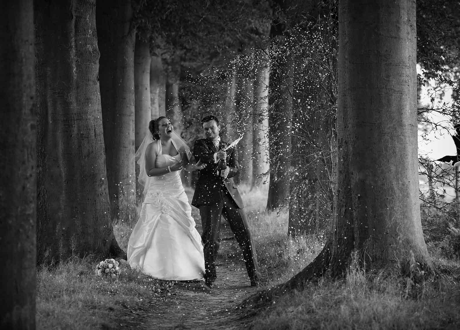 Kroon op het werk voor bruidsfotograaf Bas Uijlings uit Amersfoort