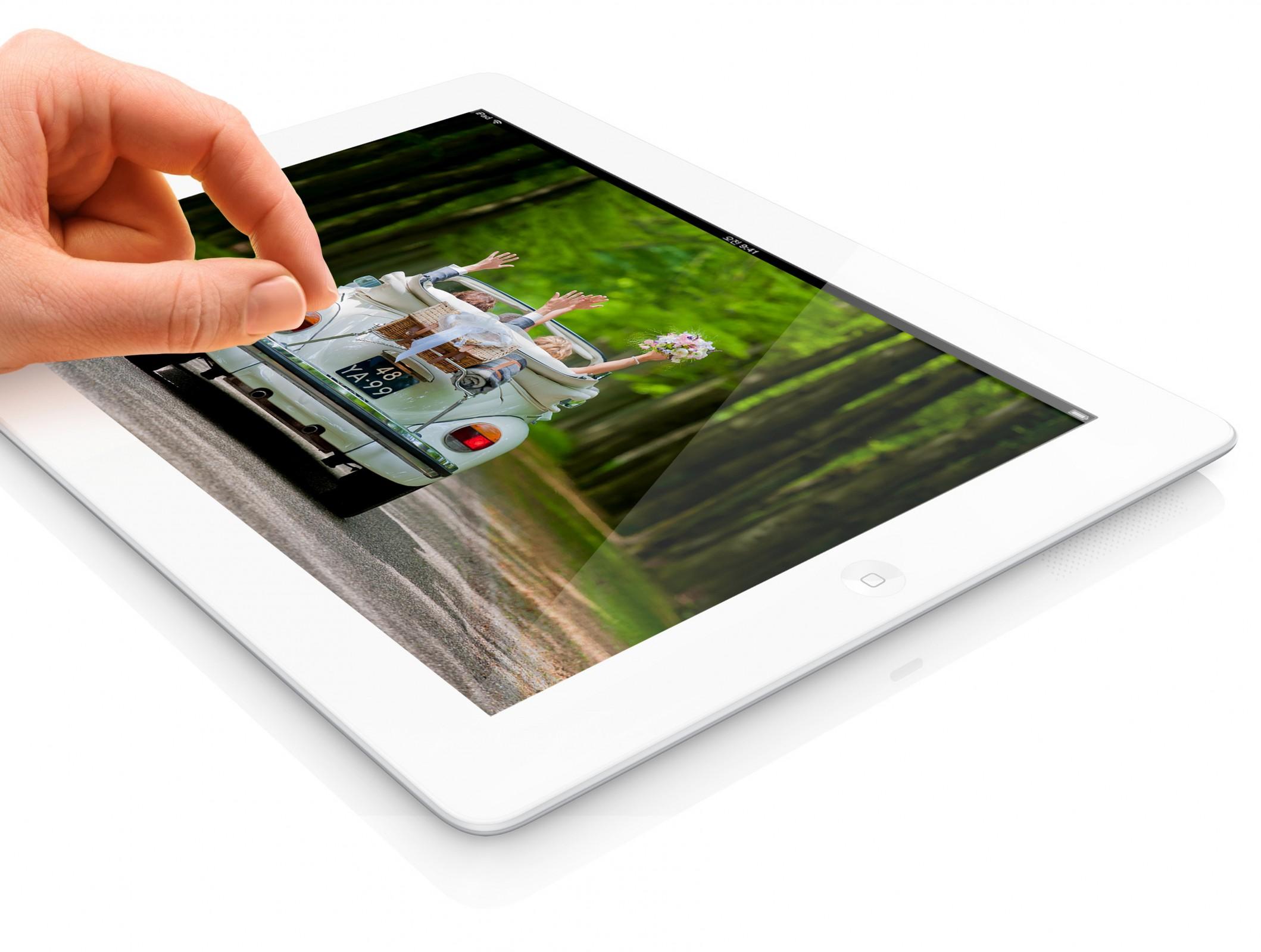 De winnaars van de iPad actie zijn bekend!