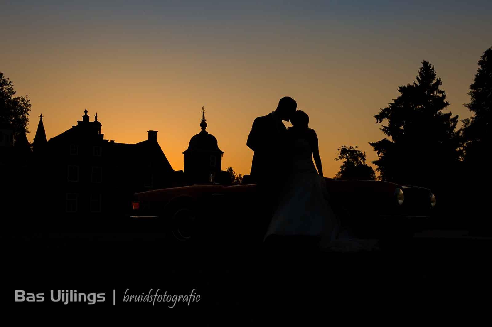 Bruidsfotografie Ruurlo in De Orangerie
