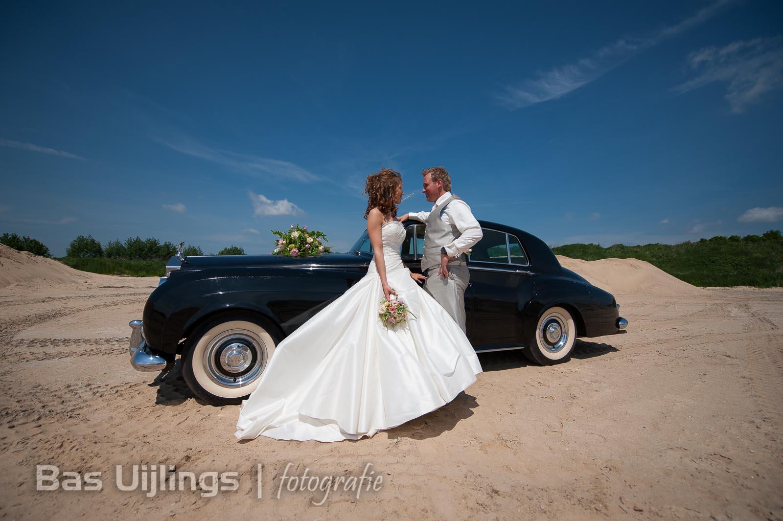 Bruidsfotografie Amersfoort en De Kooi Bunschoten
