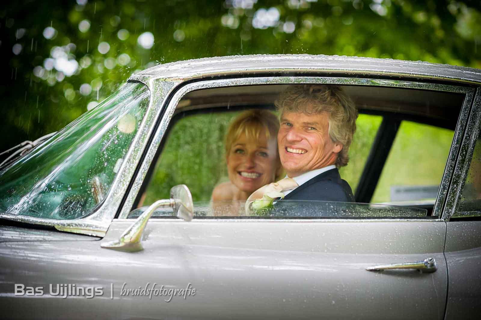 Bruidsfotografie Den haag Kasteel Duivenvoorde