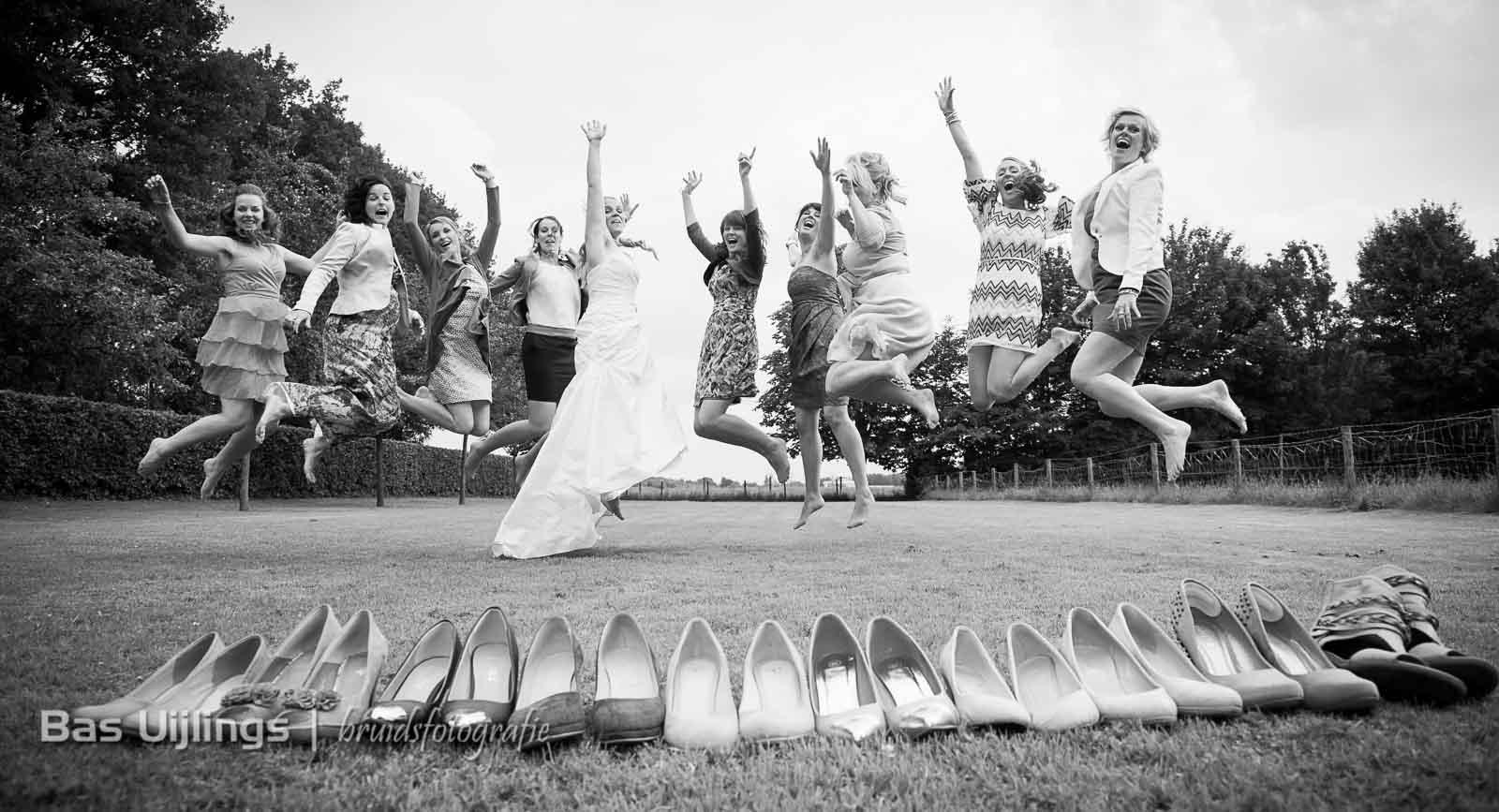 Bruidsfotografie Hoevelaken Sparrendam en Nijkerk Stoomgemaal