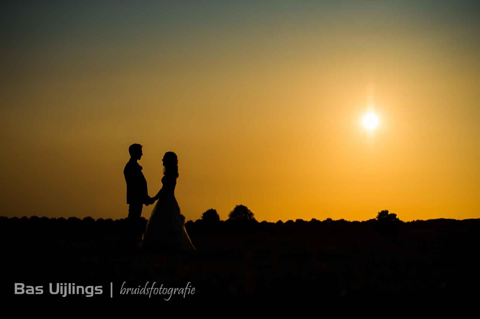 Bruidsfotografie Eemnes