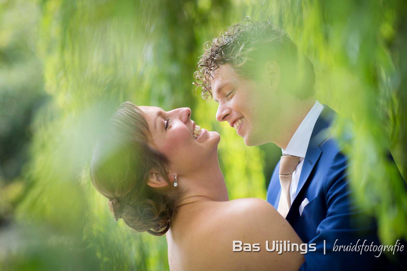 Bruidsfotografie Huize Frankendael Amsterdam