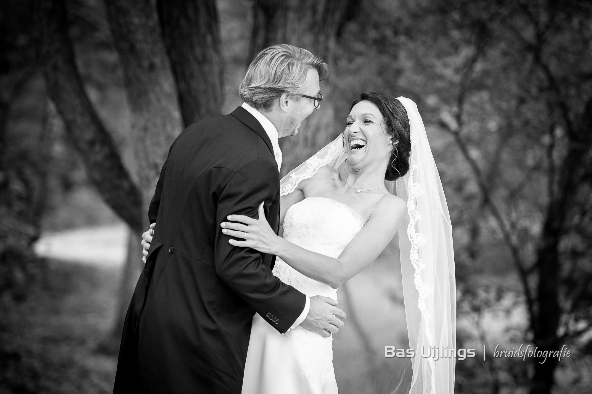 Bruidsfotografie Zeist en Den Dolder
