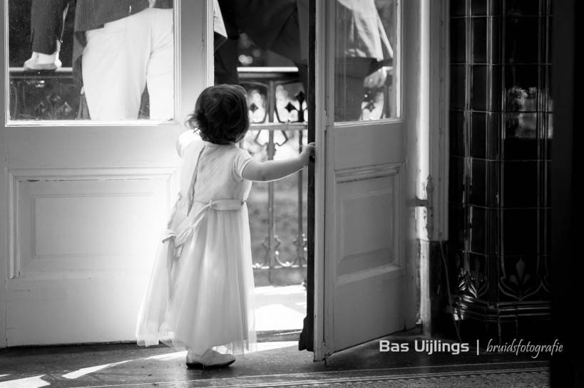 Bas Uijlings fotografie-trouwen huwelijk Kasteel staverden ermelo