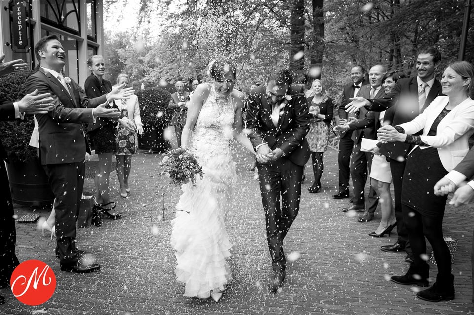 Bas is winnaar van een Master Award of Dutch Wedding Photography