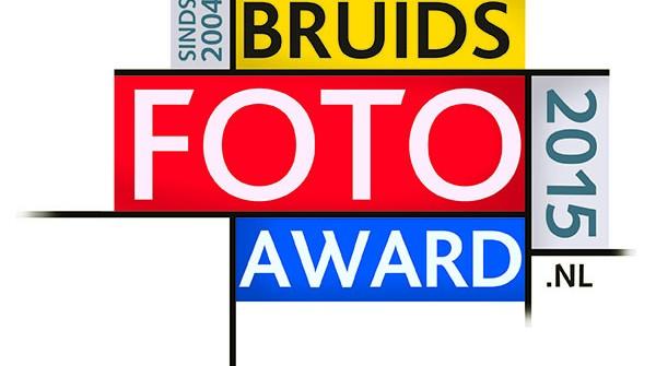 BruidsFoto Award 2015