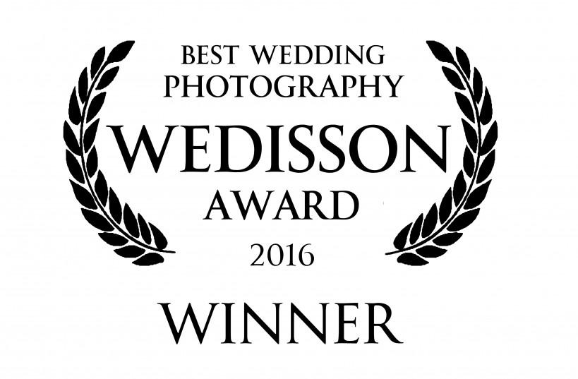 Winnaar Wedisson Award!