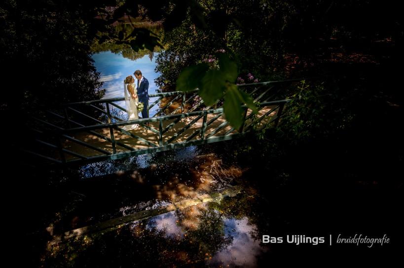 Prijswinnende Bruidsfotografie Utrecht Bas Uijlings trouwfotografie (1)