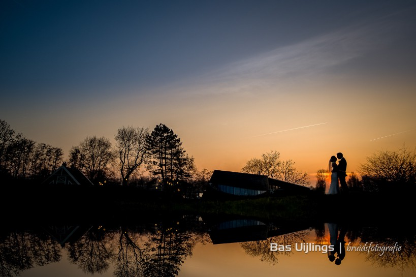 Prijswinnende Bruidsfotografie Utrecht Bas Uijlings trouwfotografie (13)