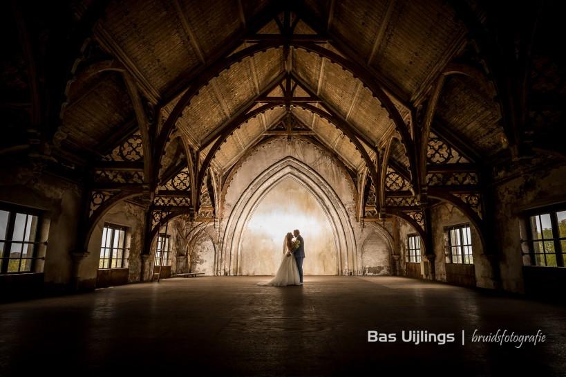Prijswinnende Bruidsfotografie Utrecht Bas Uijlings trouwfotografie (15)