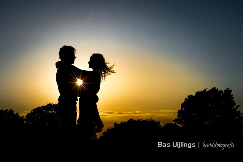 Prijswinnende Bruidsfotografie Utrecht Bas Uijlings trouwfotografie (2)