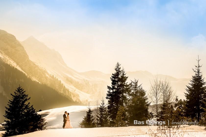 Prijswinnende Bruidsfotografie Utrecht Bas Uijlings trouwfotografie (5)