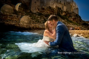 ervaringen bruidsfotografie