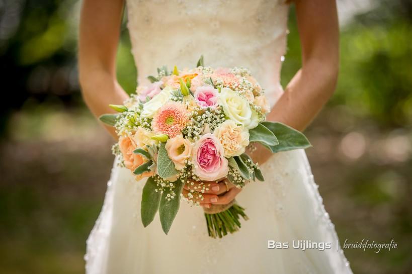 Prijswinnende Bruidsfotografie Utrecht Bas Uijlings trouwfotografie (9)