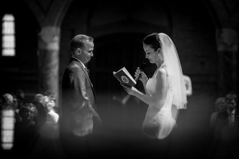 Huwelijksfotografie in Oudenbosch