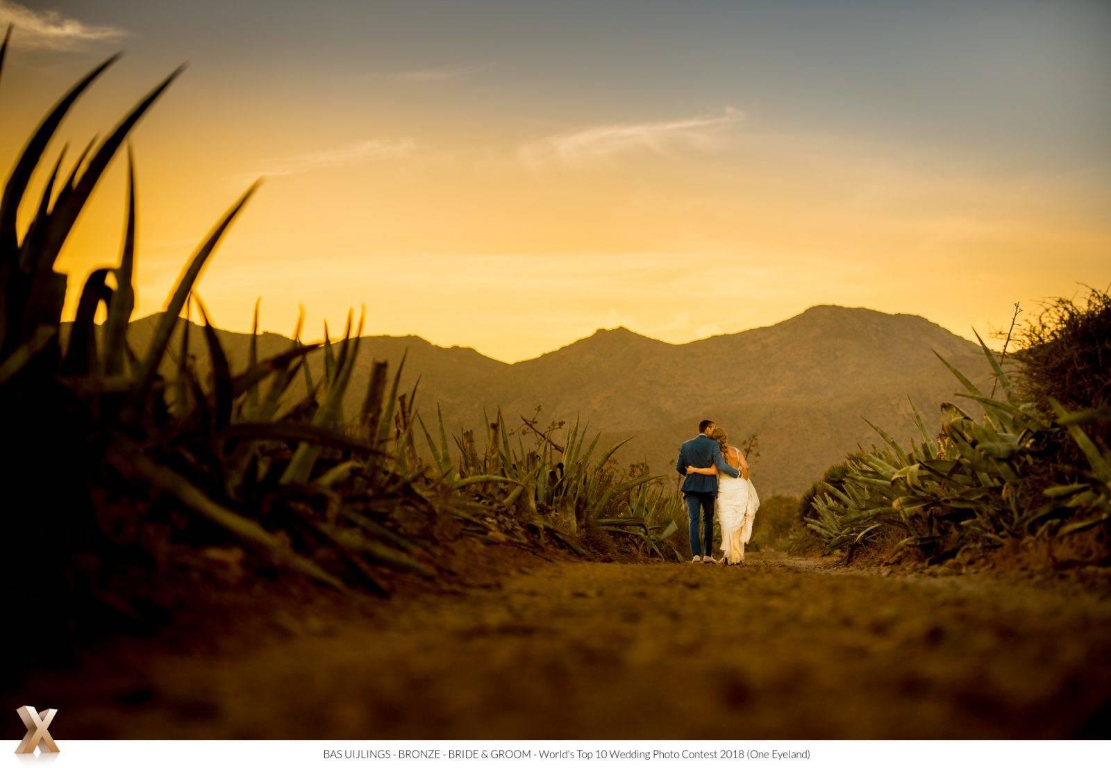 beste bruidsfotografen ter wereld