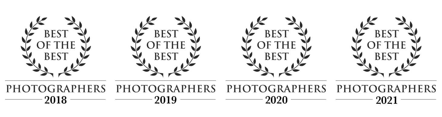 award winnende bruidsfotograaf