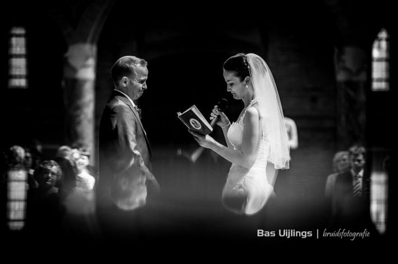 Trouwceremonie - Bas Uijlings fotografie Tips voor het plannen van je trouwdag