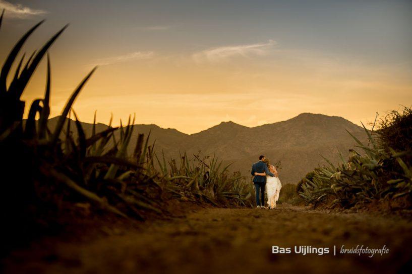 After weddingshoot IBIZA