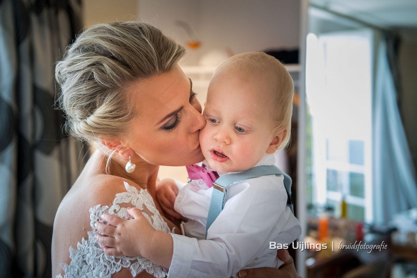 Sanne Heijen bruiloft