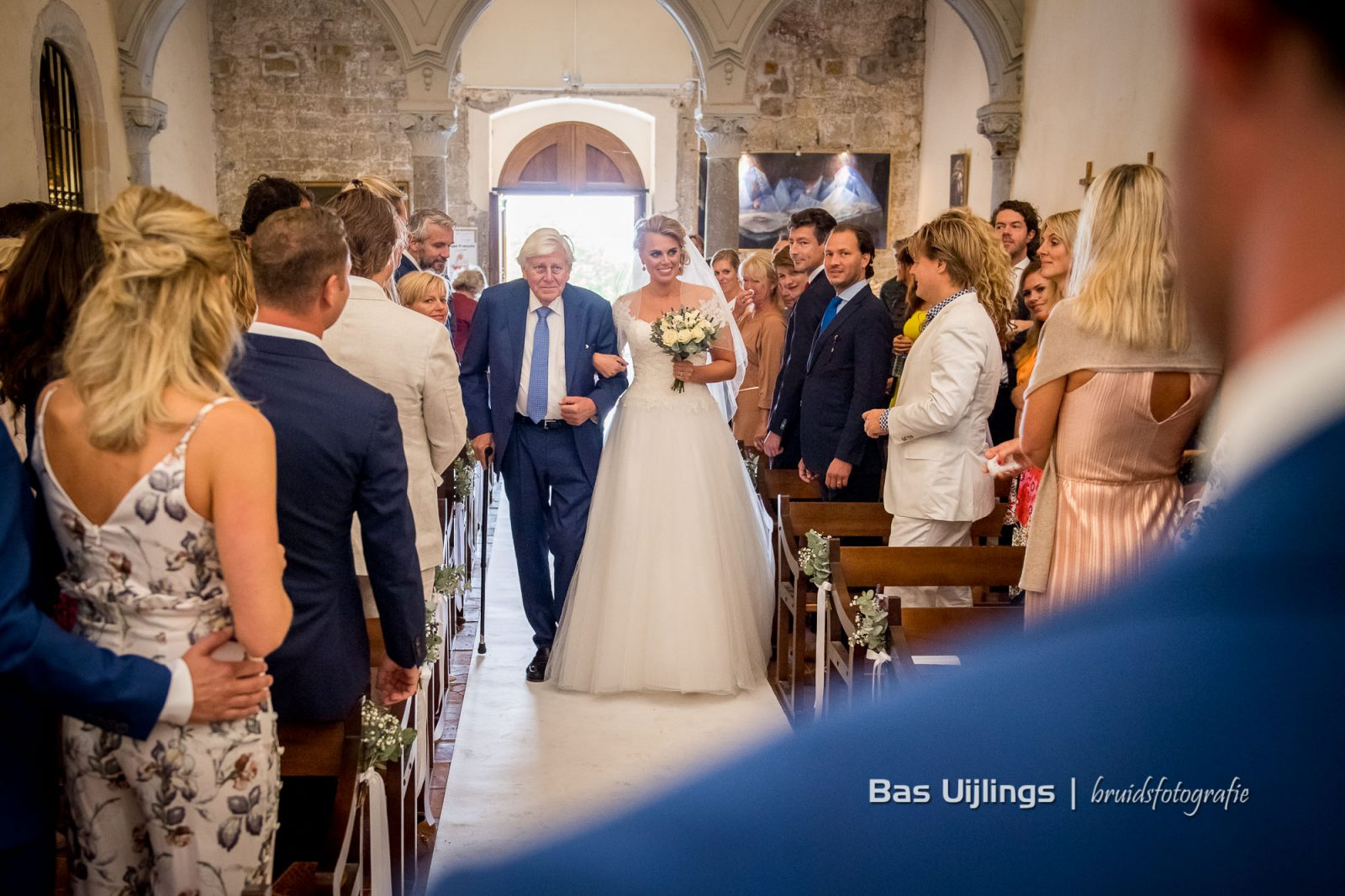 bruiloft Sanne Heijen rtl4