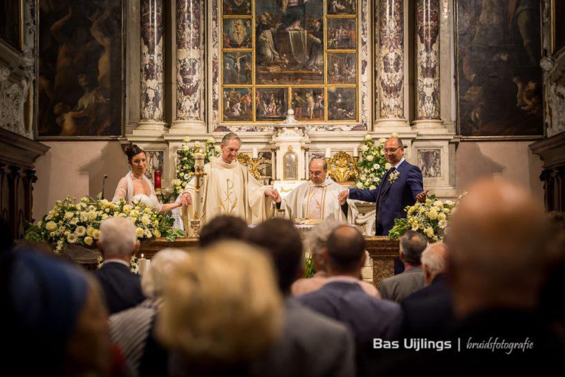Destination wedding: Trouwen in Italie Thiene Venetie