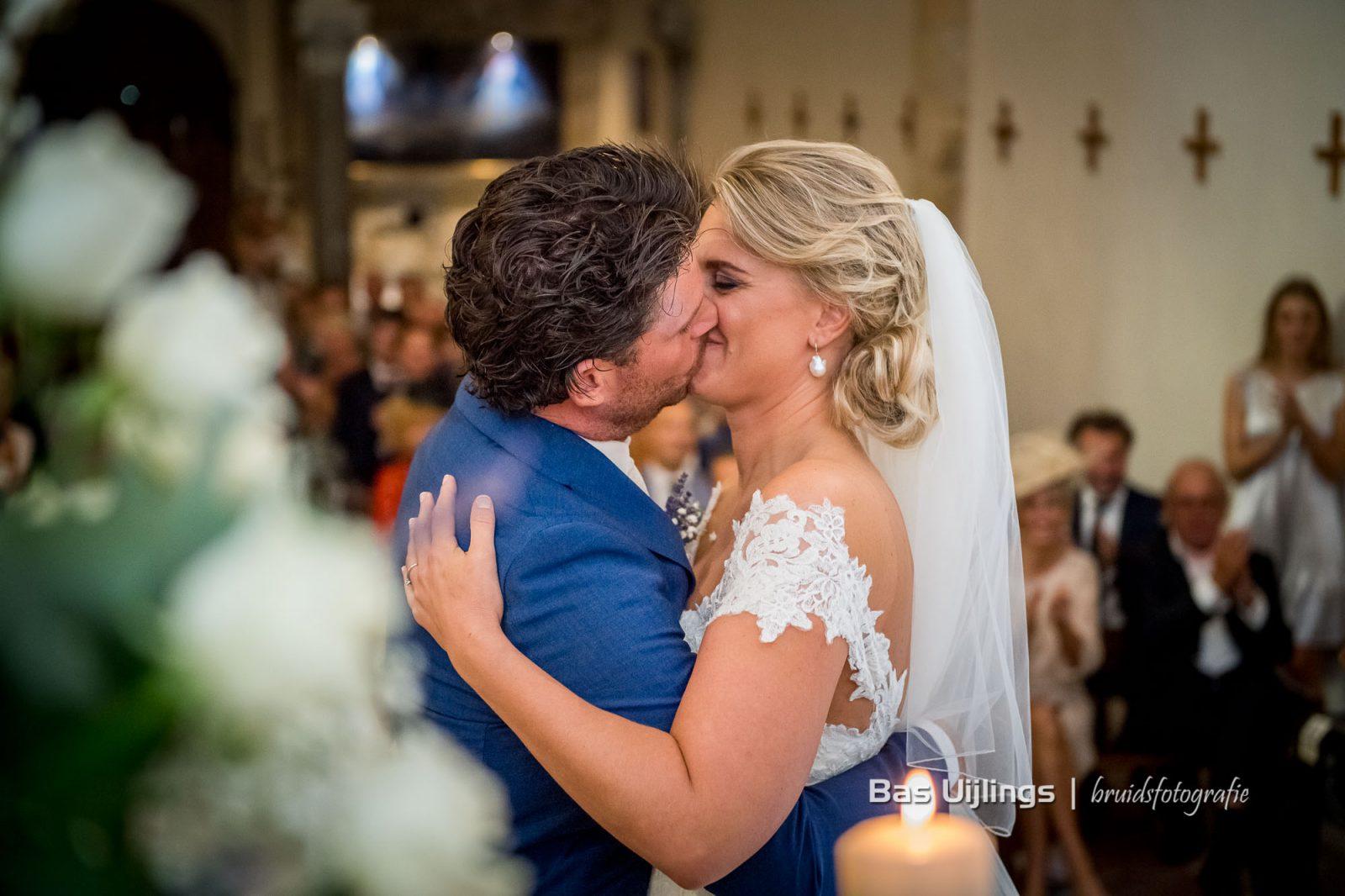 trouwen Sanne Heijen