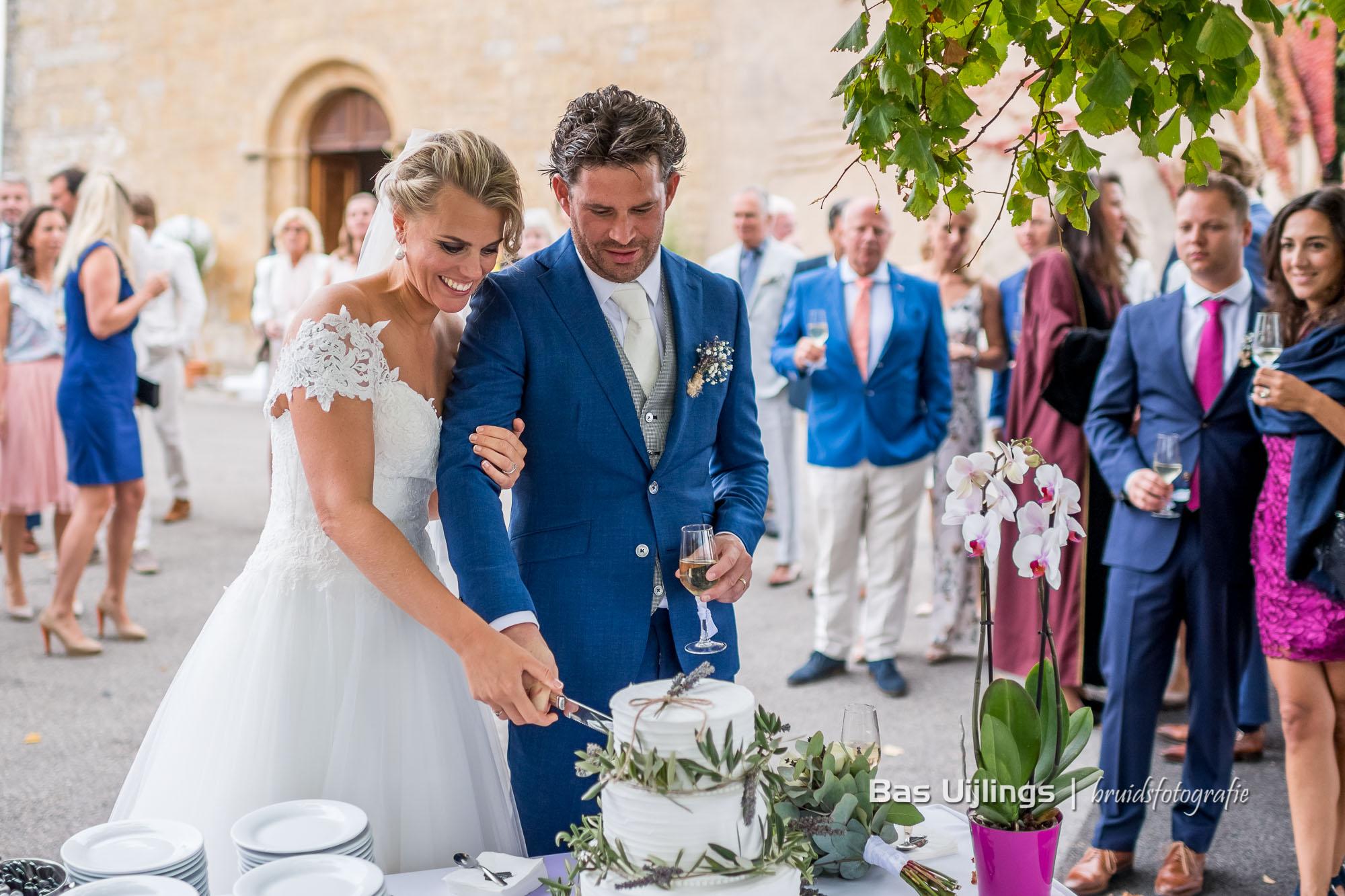 Sanne Heijen en Yoeri Versnel huwelijk