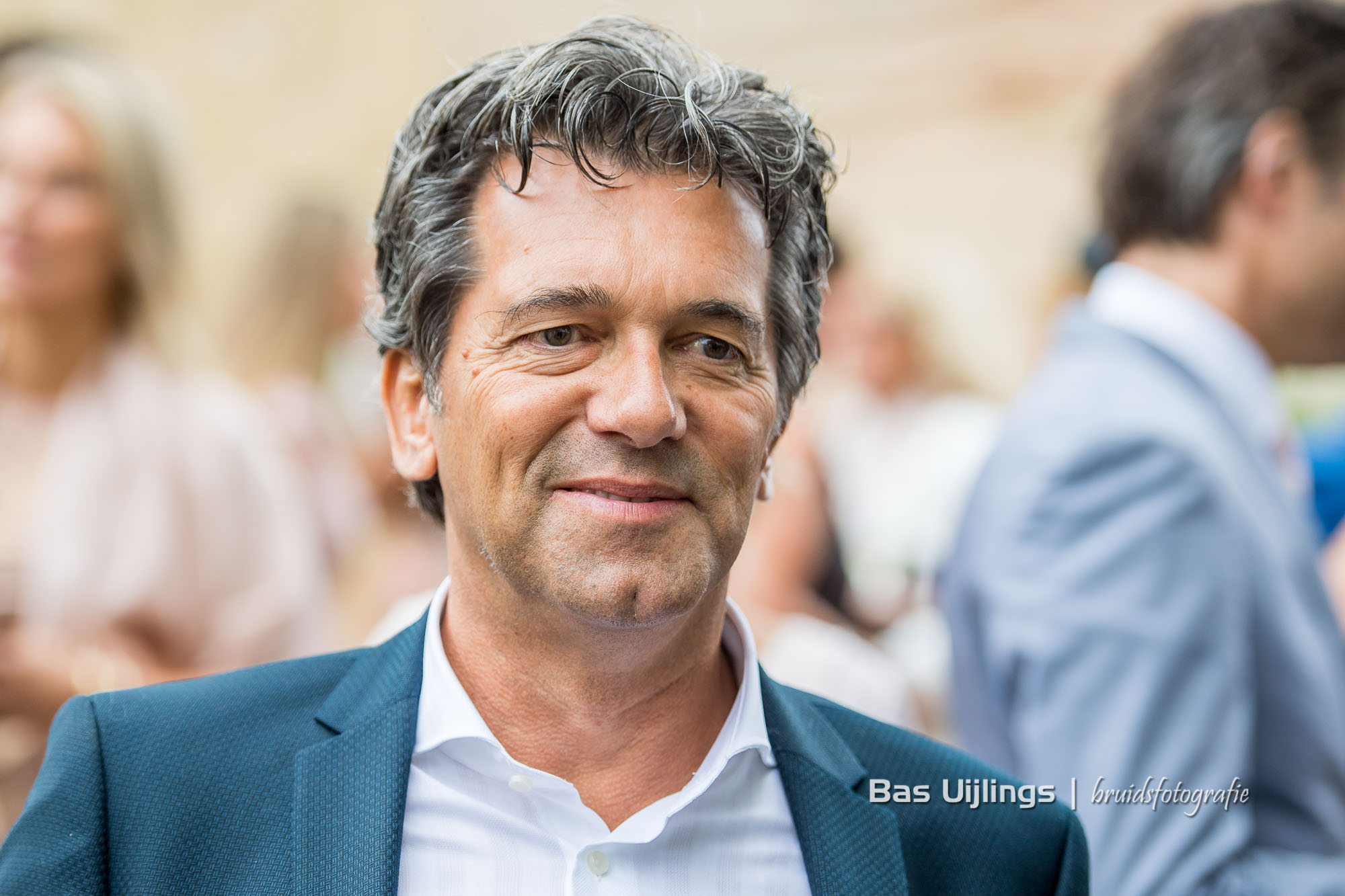 Arno Raymakers RTL4