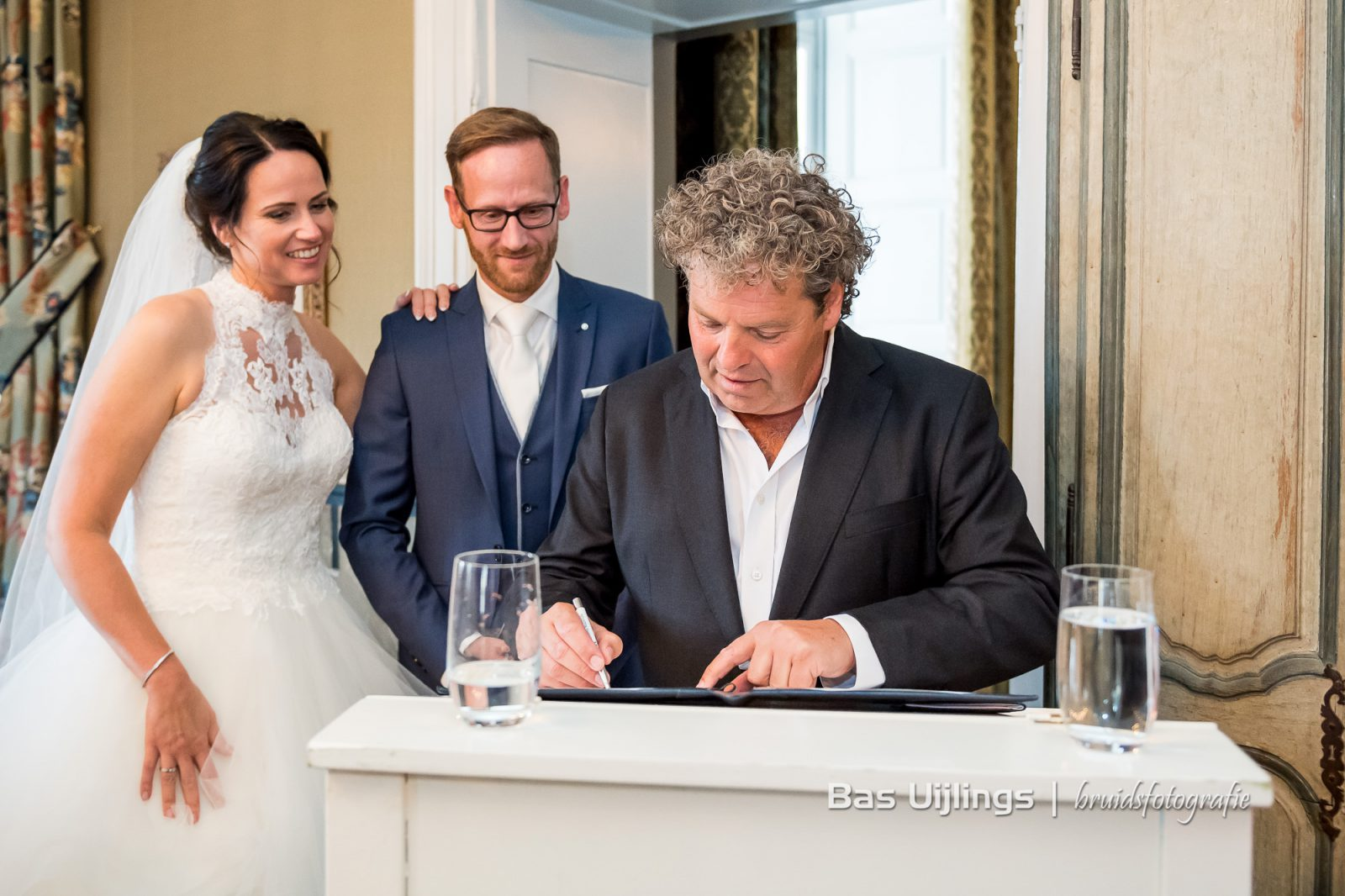 Dirk Zeelenberg trouwdatum kiezen
