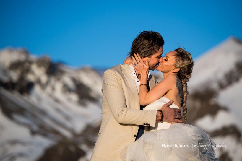 trouwfilm bruiloft