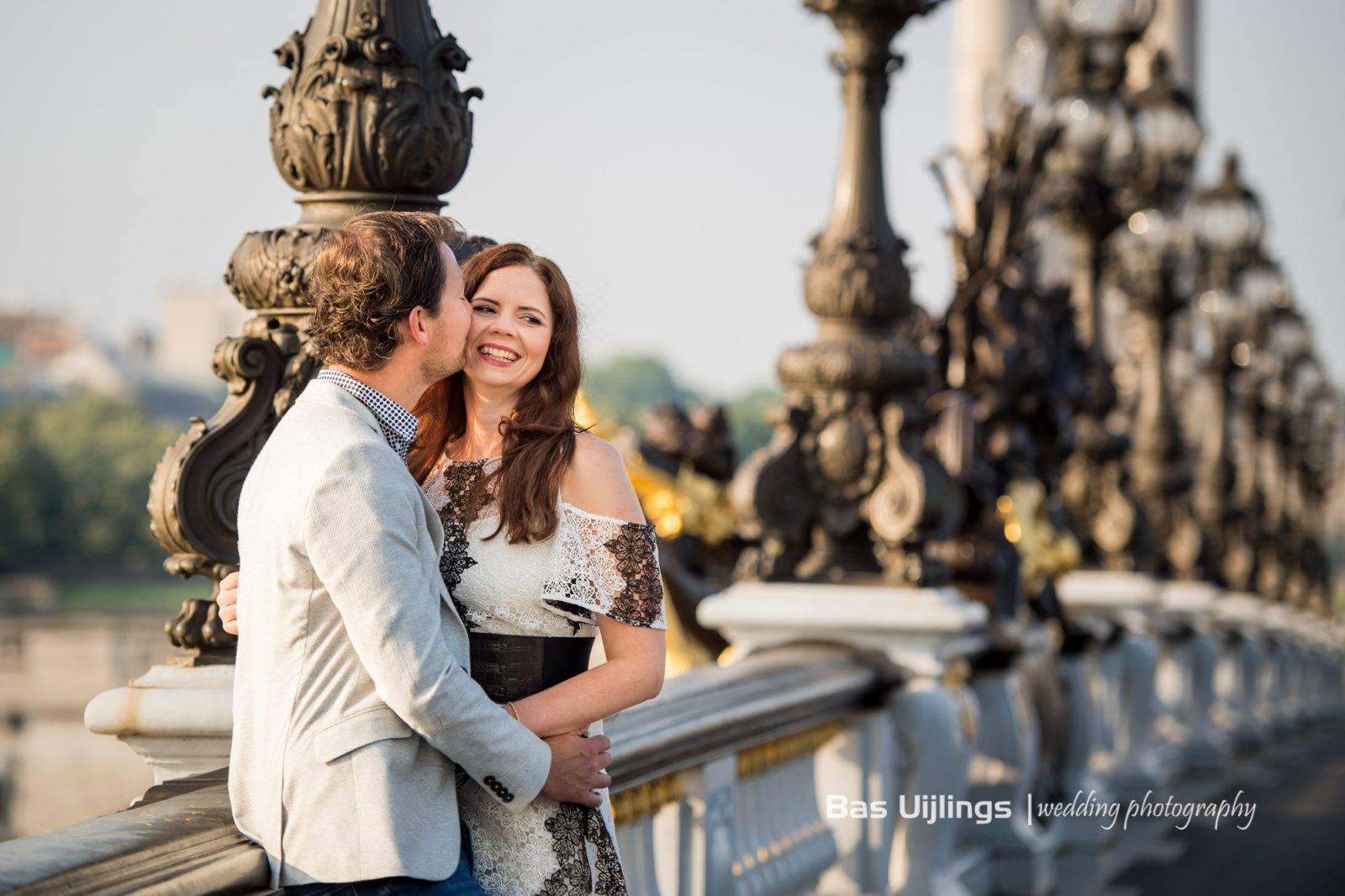 Loveshoot voor bruiloft