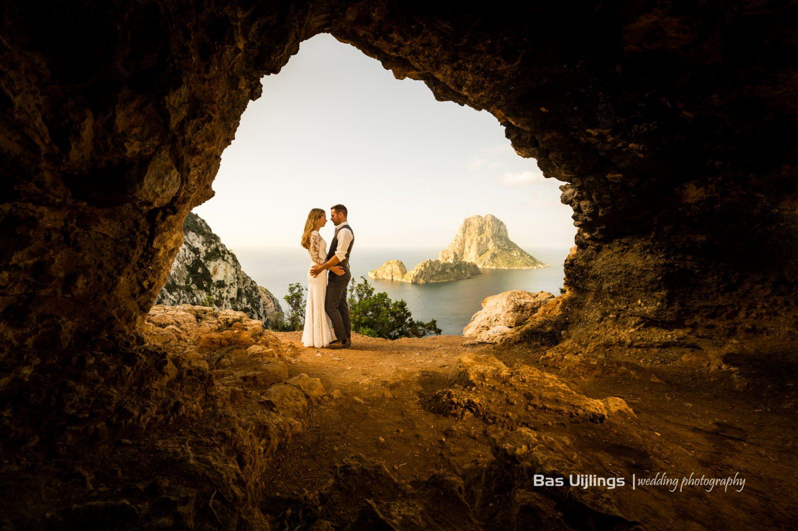 Trouwfotografie Ibiza
