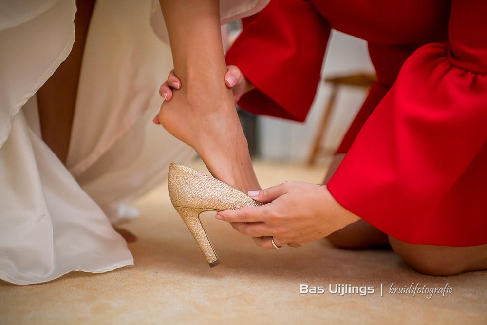 luxe trouwschoenen