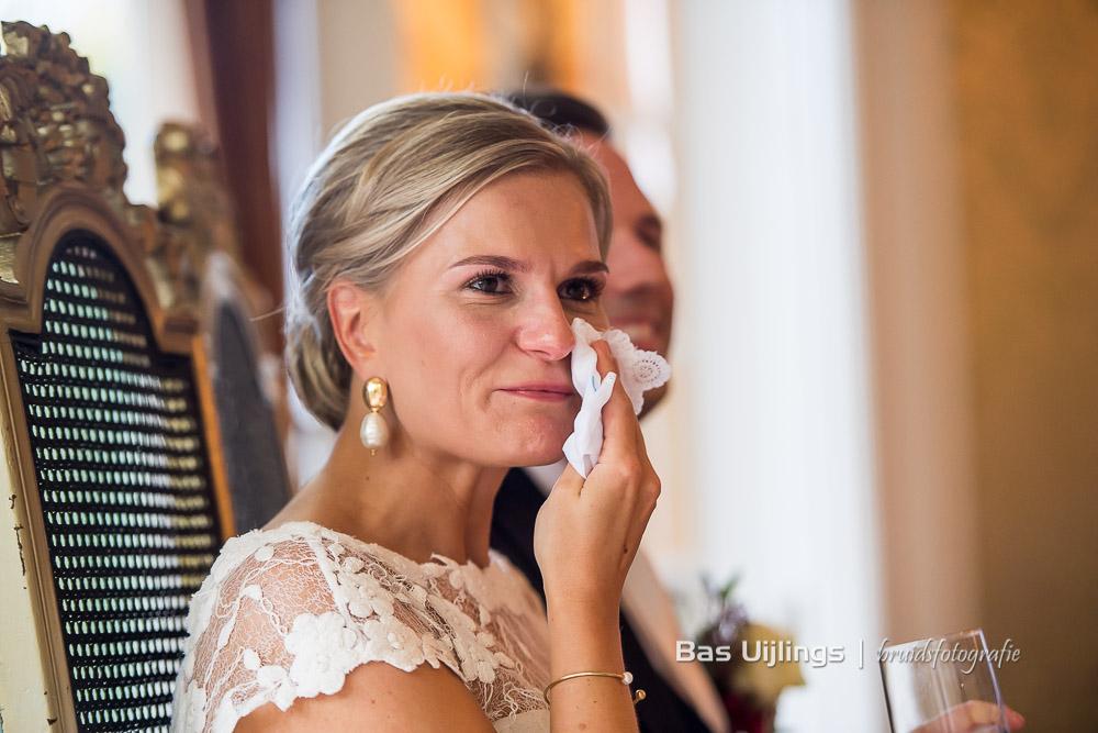 Bruidstranen