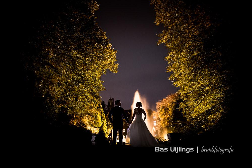 Bruiloft Hooge Vuursche in Baarn