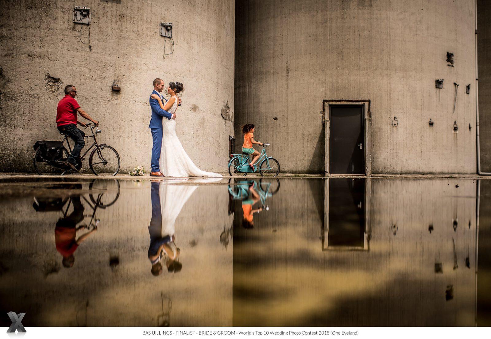 beste bruidsfotograaf wereld