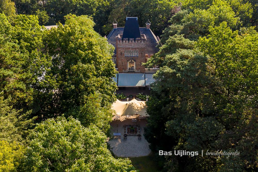 kasteel Kerckebosch trouwen