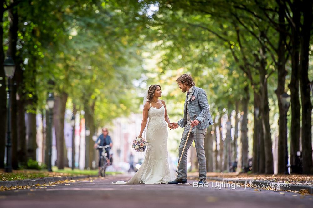 Trouwen in Den Haag