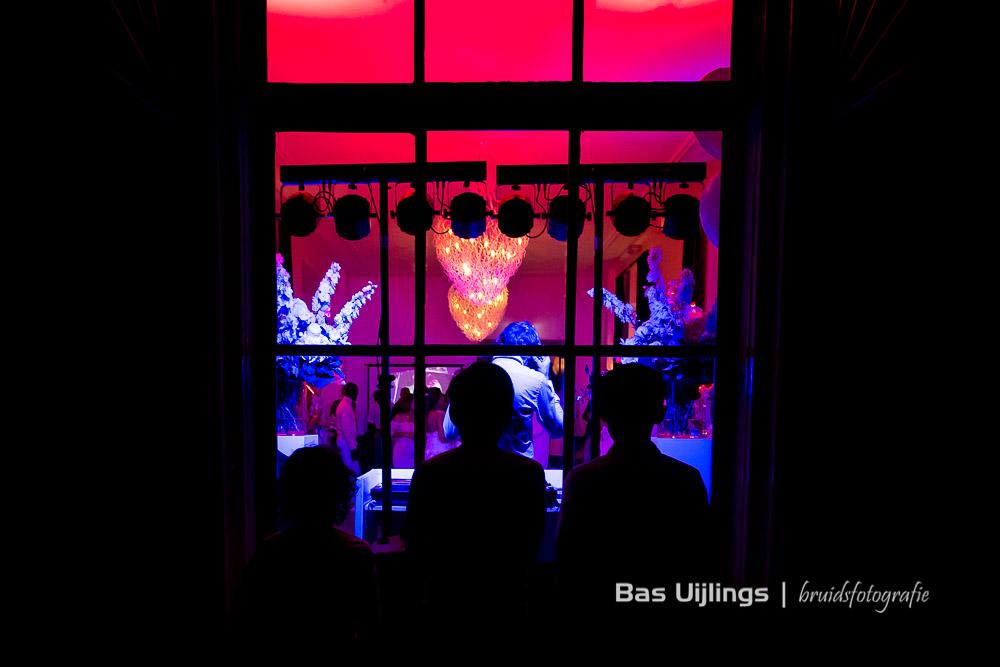 trouwfeest DJ bij Landgoed Te Werve in Rijswijk