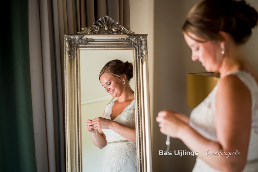 voorbereidingen bruid corona
