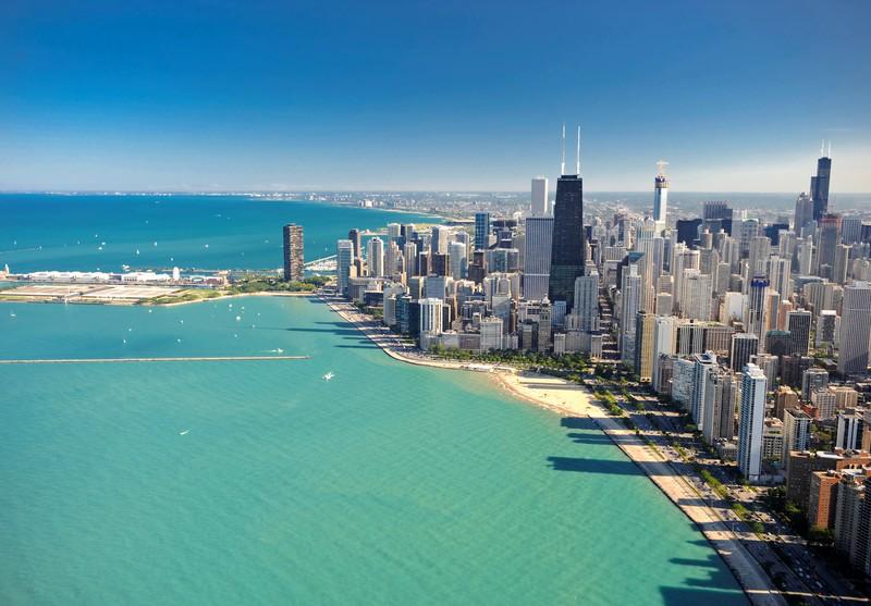 Beyond Wedding Shoot Chicago