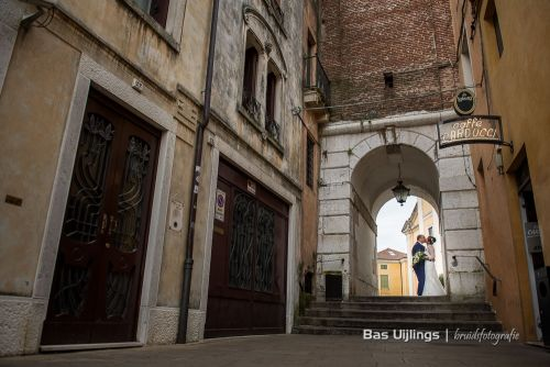 Destination wedding: Trouwen in Italie Thiene Venetie