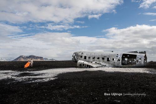 Beyond Wedding Shoot IJsland