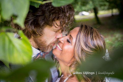 Trouwen bij Landgoed Te Werve in Rijswijk - Bas Uijlings bruidsfotografie-019